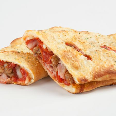 Build Your Own Stromboli